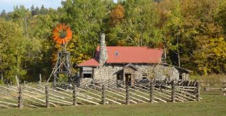 麓郷エリア 石の家 イメージ