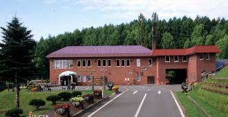 ふらのワイン工場 イメージ
