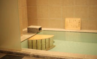 女性浴場 イメージ1