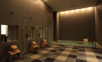男性浴場 イメージ1